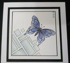I Card, Card Making, Clarity, Stamps, Handmade, Inspiration, Art, Seals, Biblical Inspiration