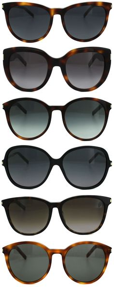 New Saint Laurent sunglasses available now!! #saintlaurent #ysl #yvessaintlaurent #sunglasses #fashion #summer #spring