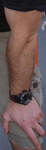 G-Shock GD-X6900 Wrist Shot - Dad