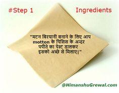 Mutton Biryani Images