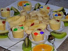 CupCake y Frutas, 2013 / ©Fabiana Prats Krings
