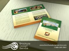 Fund Raising Brochures, Samples, Templates, Inspiration   Http://www.