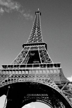Eiffel Tower-the things we do for our kids!  I am a country girl at heart and could care less about Paris. However, this is Madilyn's dream so I've told her we will take her as a graduation present (if she still wants to go at that time).