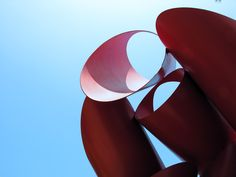 abstract sculpture | Los Angeles, CA - Abstract Sculpture - Chris Higgins is Still Typing
