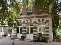 West Paris France Bed and Breakfast Vernon France: A place to stay near giverny