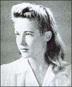 Mary Pinchot Meyer...The Unsolved Murder of JFK's Georgetown Mistress. Disturbing after watching movie: Dark Legacy