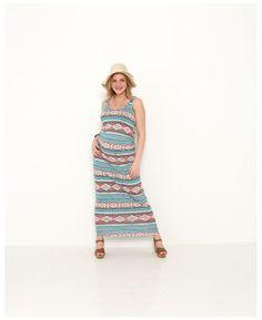 Prenatal maxi dresses