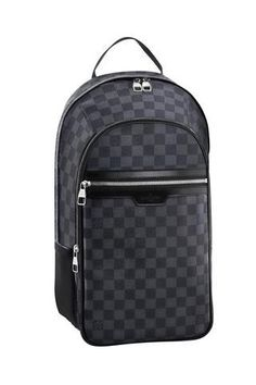 423cc7acb Louis Vuitton Damier Michael Backpack Lv Tote