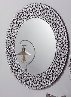 1 million+ Stunning Free Images to Use Anywhere Mirror Panel Wall, Mirror Art, Diy Mirror, Mosaic Tile Art, Mirror Mosaic, Unique Wall Decor, Metal Wall Decor, Diy Home Crafts, Diy Home Decor