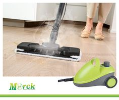 Summer messes come in all shapes, sizes... and surprises. What's not a surprise is how well the Morck Vacuum cleaner handles those messes, using nothing but super-heated steam.http://www.morck-cleaning.com/