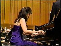 Noriko OGAWA -  Rhapsody in Blue - Thank you, machiroh and YouTube.