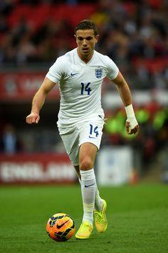 Jordan Henderson - Liverpool
