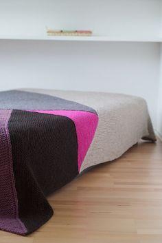 Ravelry: Angles pattern by Martina Behm