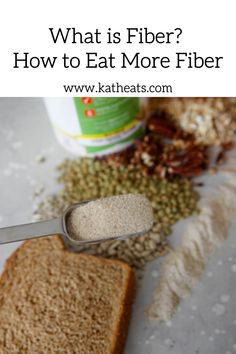 Why You Need More Fiber in Your Diet (Dietitian Tips ). I'm putting on my dietitian hat today to talk all about fiber! Everybody knows it's good for you and part of a healthy diet. Positive Body Image, Nutrition Articles, Registered Dietitian, Fiber Foods, Real Food Recipes, Healthy Eating, Posts, Hat