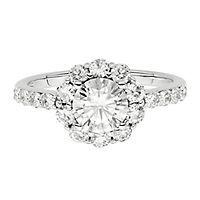 Diamond Jeweler - Diamond Engagement Rings & More from Helzberg Diamonds - Trusted for Buying Diamonds and Jewelry