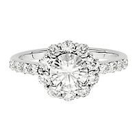 Diamond Jeweler - Diamond Engagement Rings & More from Helzberg Diamonds - Trusted for Buying Diamonds and Jewelry