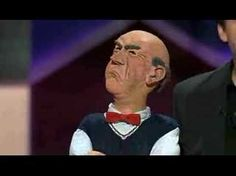 Jeff Dunham Spark Of Insanity - Walter - Part Jeff Dunham Walter, Hilarious Stuff, Funny, Nursing Profession, Stand Up Comedians, Stand Up Comedy, Puppets, Make Me Smile, The Man