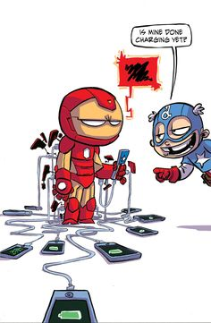 Invincible Iron Man if you like it look at my pinboard and follow me  Trin :)