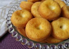 Krumplifánk Nutri Free mix per Pane lisztből Bagel, Doughnut, Bread, Recipes, Foods, Blog, Diet, Food Food, Food Items