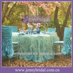 TC089A New sale wedding and event feather boa table cloth, View feather boa table cloth, JENNY BRIDAL Product Details from Suzhou Jenny Bridal Textile Co., Ltd. on Alibaba.com
