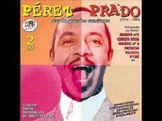 Que rico mambo - Perez Prado (da Toda Luna, Todo Año)