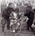 acidente do mauro bianchi em le mans 1968 fotos - Pesquisa Google