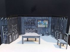 Visual Arts: The Box of Make Believe - Free exhibition open at  Children's Gallery