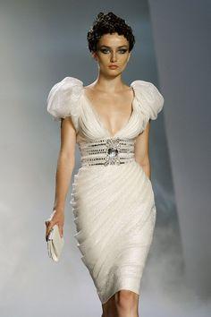 Fashion Designer Zuhair Murad