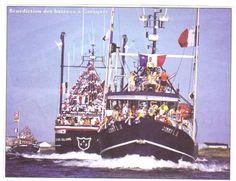Benediction des bateaux, Caraquet