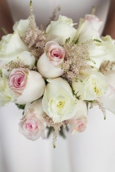 The most lush, intricate, and vibrant wedding bouquets on Vogue.com.