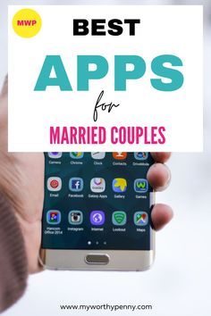 Looking for the best budgeting apps for couples? Here are the best budgeting apps for married couples that can make budgeting easy and effective. Budget App, Best Budget, Budgeting Finances, Budgeting Tips, Apps For Couples, Dave Ramsey Debt Snowball, Dave Ramsey Envelope System, Monthly Budget Template, Setting Up A Budget