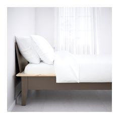 NORNÄS Bedframe - 160x200 cm, - - IKEA