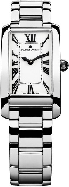 Maurice Lacroix Watch Fiaba #bezel-fixed #bracelet-strap-steel #brand-maurice-lacroix #case-material-steel #case-width-20-9-x-39mm #delivery-timescale-call-us #dial-colour-silver #gender-ladies #movement-quartz-battery #official-stockist-for-maurice-lacroix-watches #packaging-maurice-lacroix-watch-packaging #subcat-fiaba #supplier-model-no-fa2164-ss002-117 #warranty-maurice-lacroix-official-2-year-guarantee #water-resistant-30m