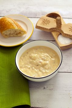 Panera Bread Baked Potato Soup is a delicious and creamy potato soup you will love.