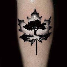 Tree Life tattoo by @marcopirasmars in Cagliari Italy