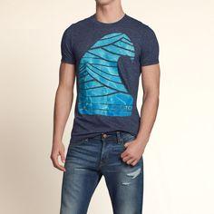 Laguna Niguel T-Shirt   HollisterCo.com