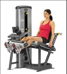 効果的なトレーニングの行い方~レッグエクステンション編~   Fitness Junkie フィットネスジャンキー