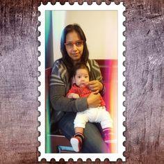 Con mamita