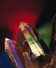 Can I Grow Quartz Crystals at Home?: These are man-made quartz crystals or silicon dioxide crystals.