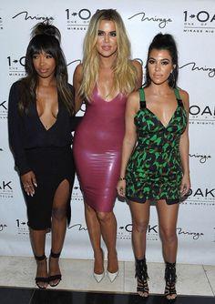 Kardashian/Jenner Blog