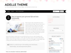 If you are finding a topic for your blog site, Adelle is a good choice for you to build a wonderful and modern Blog website. This theme supported many strong and powerful...