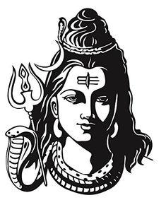 Arte Shiva, Shiva Art, Hindu Art, Shiva Shakti, Lord Shiva Pics, Lord Shiva Hd Images, Face Pencil Drawing, Pencil Art, Drawing Step