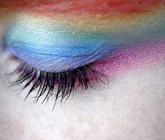 spectrum eye shadow