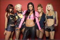 The Pussycat Dolls (Digital Platinum) Don't Cha