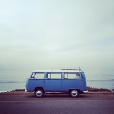 Volkswagen | Photo by Foster Huntington.