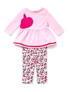 Knit Playwear Set by Juicy Couture, on sale now on #gilt. #fashion #style #kids