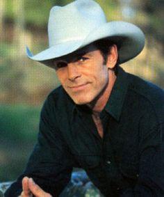 This cowboys hat - Chris Ledoux