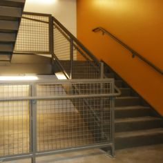 Best Stainless Steel Guardrail Handrail Tn High Auditorium 400 x 300
