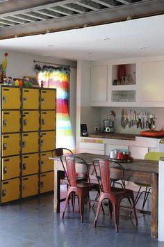 Colore kitchen