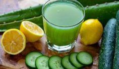Toma esto antes de irte a la cama, durante 5 noches y dile adiós a la grasa abdominal